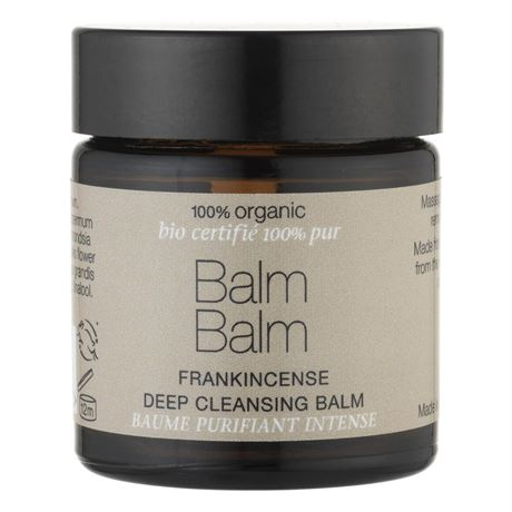 Frankincense Organic Deep Cleansing Balm 30ml