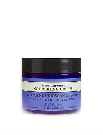 Frankincense Nourishing Cream 50g
