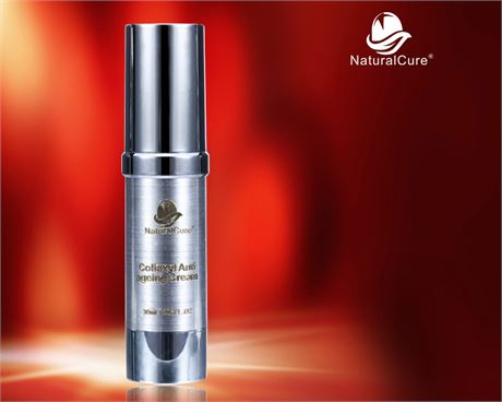 Hexapeptide Antiaging Cream, Reduce STRONG Lines +collagen elasticity, tightFACE
