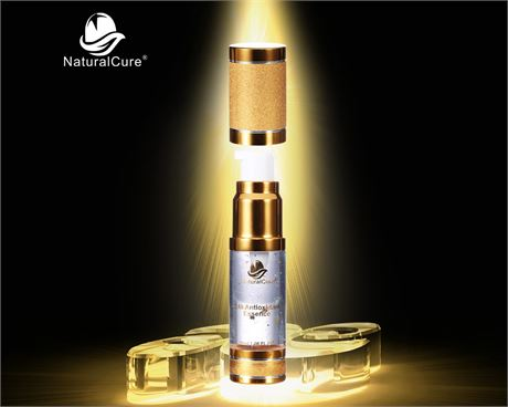 24k Antioxidant Cream, Skincare, Nourish, Whiten, improve course of skin,