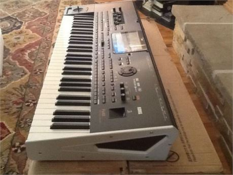 Brand new Korg Pa4x Arranger for sale $1100