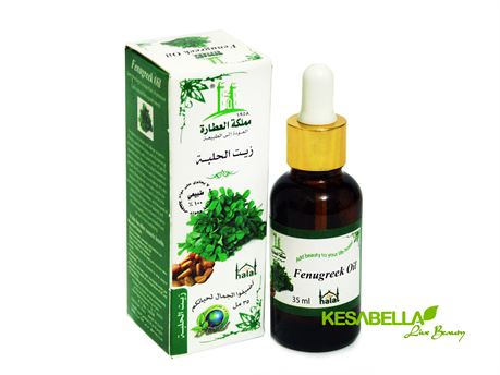 #Fenugreek #Oil It is mostly used to vitaminize and #moisturize #hair and #skin