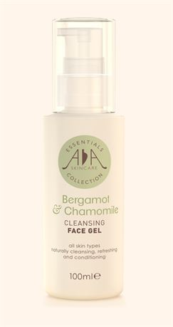Bergamot & Chamomile CLEANSING FACE GEL